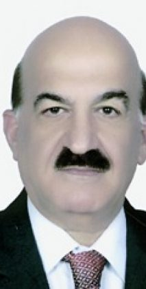 دکتر حسین اسدیان | فوق تخصص غدد