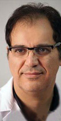 دکتر مصطفی نجاتیان | فیزیکال تراپیست